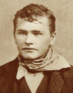 Willard Christianson, outlaw