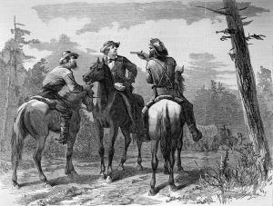 Confederate Guerillas