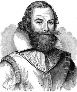 Captain John Mason, founder of New Hampshire