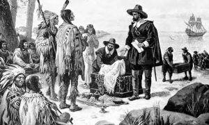 Dutch Settlers