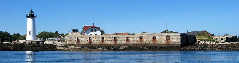 Fort Constitution, New Hampshire by Alexius Horatius Wikipedia