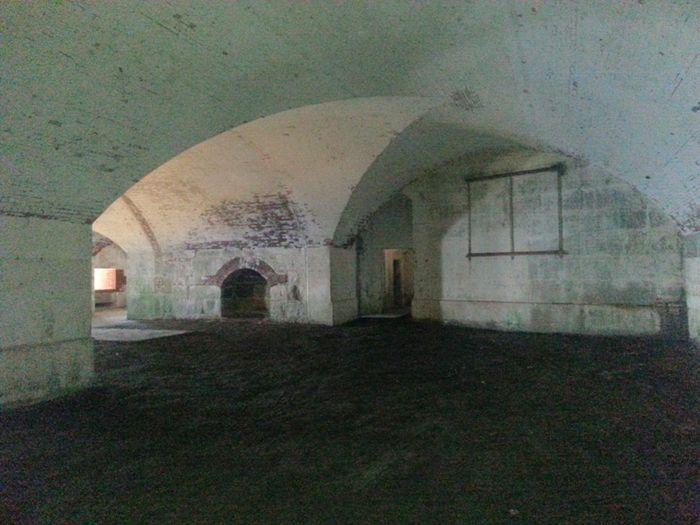 Fort Warren, Massachusetts by Rob Duch, Wikipedia