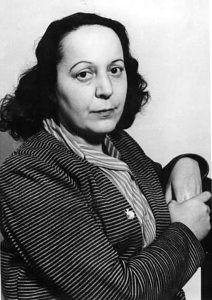 Frieda Langer