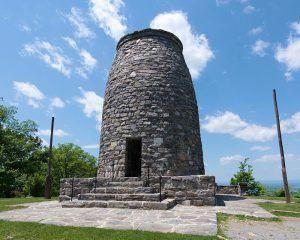 GeorgeWashingtonMonument, Boonsboro, Maryland, courtesy Wikipedia