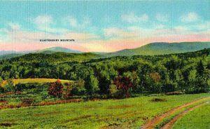 Glastenbury Mountain, Vermont