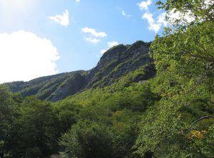 Green Mountains of Vermont, courtesy Wikipedia