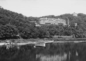 Kittatinny House, Delaware Water Gap, Pennsylvania