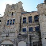 Missouri State Penitentiary by Kathy Weiser-Alexander