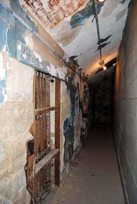 Haunted Missouri State Penitentiary in Jefferson City – Page