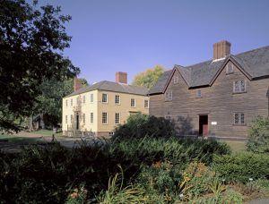 Strawbery Banke Museum, Portsmouth, New Hampshire by Carol Highsmith