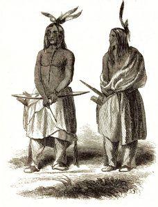 Waco Indians