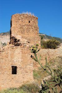 Jemez State Monument Ruins, by Kathy Weiser-Alexander
