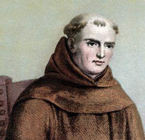 FatherJunípero Serra