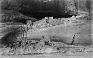 White House, Canyon de Chelly, 1922