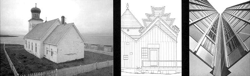 Historic American Building Survey