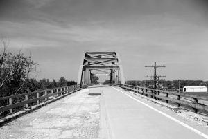 Bridge in Braceville, Illinois by the Historic American Buildings Survey