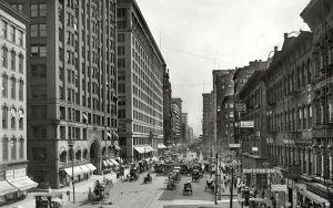 Chicago, Illinois, 1920s