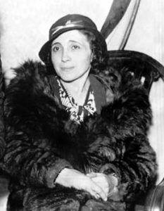 Clara Morgan Touhy