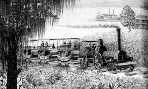 Early Railroad