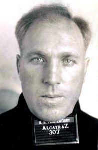 Eddie Bentz, Bank Robber