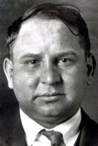 GuisseppeMasseria, New York Crime Family Boss in the 1920s
