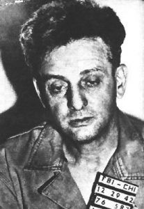 Roger Touhy, Irish-American Gangster of Chicago, Illinois