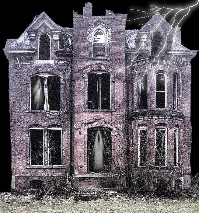 Most Haunted Places In The United States