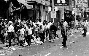 Detroit Riot, 1967