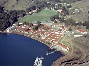 Fort Baker, California by the National Park Service