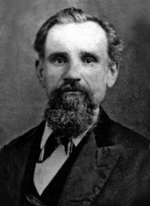 Louis Cardis was involved in the El Paso Salt War.