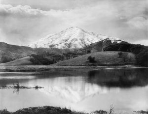 Mt. Tamalpais, California by Guy C. Hovey, 1921