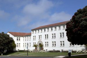 The Presidio of San Francisco by Carol Highsmith.