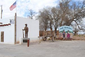 San Elizario, Texas Historic District