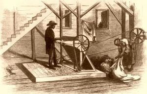 cotton Gin, 1871