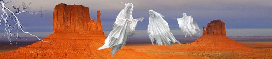 Arizona Ghosts