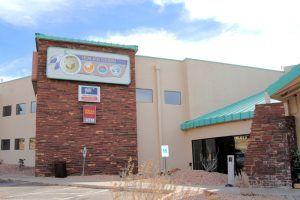 Peach Springs, Arizona - Haulapai Tourism by Kathy Weiser-Alexander.