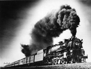 Texas Pacific Railway