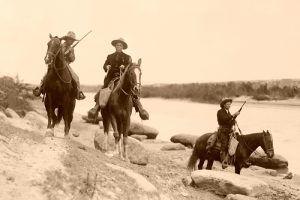 Texas Rangers, 1915
