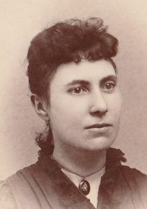 Mary Catherine Elder Haroney, a.k.a. Big Nose Kate