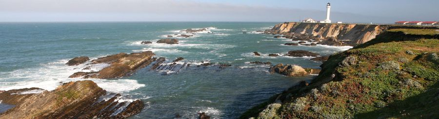 California Coastal National Monument, by the Bureau of Land Management