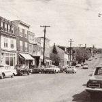 Centralia, Pennsylvania, 1960s