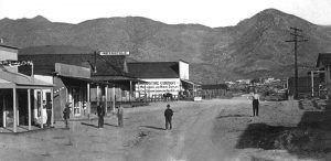 Chloride, Arizona 1914.