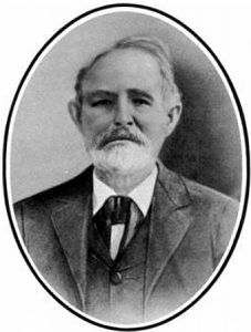 Henry Wickenburg