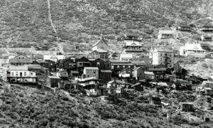 Jerome, Arizona, 1897.