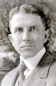 Cyrus Avery