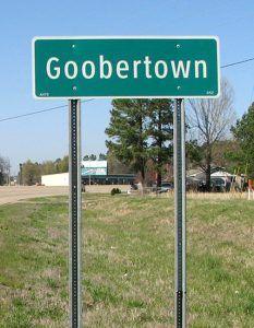 Goobertown, Arkansas