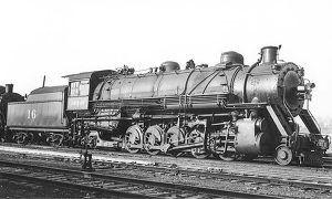 St. Louis & San Francisco Railroad