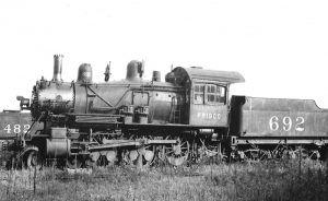 St. Louis and San Francisco Railway