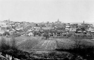 Hermann, Missouri in 1906.