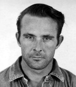 Clarence Anglin
